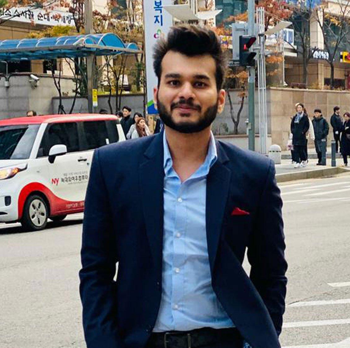 Yash-Mittal