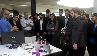 Introducing Dubai Future Accelerators to next-gen global leaders