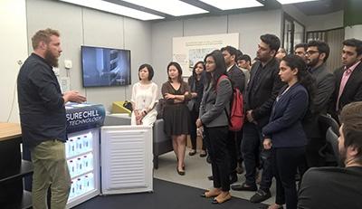 Introducing Dubai Future Accelerators to next-gen global leaders