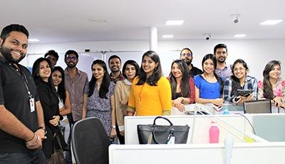 MGLuxM Factory Visit to Diyaan