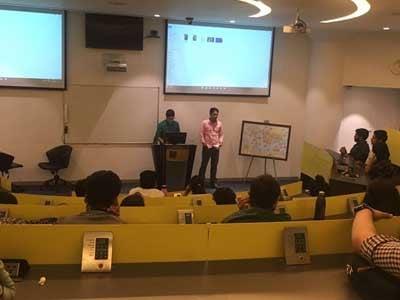 Quest Lecture
