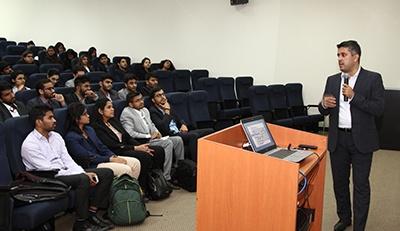 MSP Jain Toastmasters Club Meeting