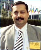 Dhrupad Mathur