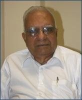 Harkant Mankad
