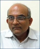 Sunil D Lakdawala