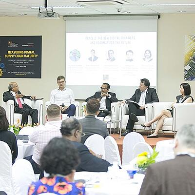 Supply Chain Conclave SG 3-1
