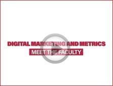 Meet the faculty