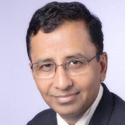 Dr. Parimal Merchant