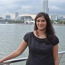 Ashwini-Ravishankar-sp-jain-global-mba