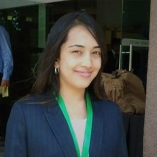 Amy Bhimani