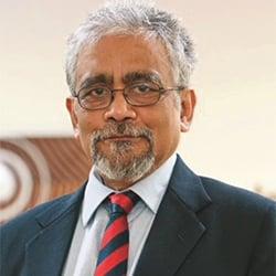 Debashis Guha
