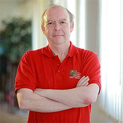 Gary John Stockport
