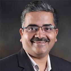 Rajesh Madhavan