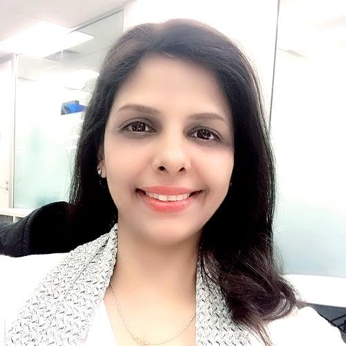 Dr Monica Chaudhary