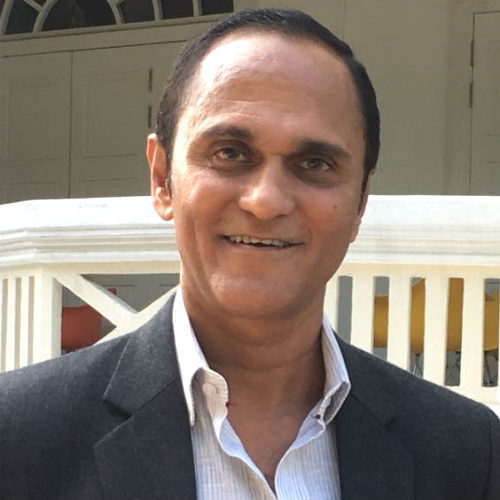 Hansel D'Souza