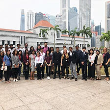 BBA-STUDENTS-VISIT-THE-SINGAPORE-PARLIAMENT