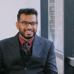 Why Jonathan James chose SP Jain's ELO over an on-campus EMBA