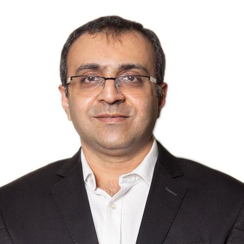 Samish Dalal