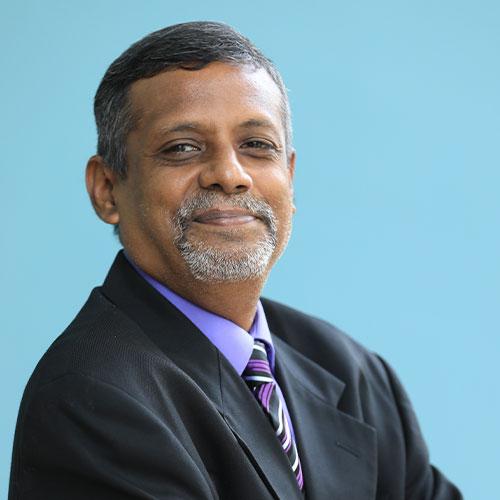 Vaidyanathan Jayaraman