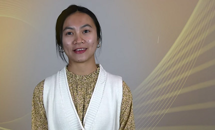 Did you know? Chau Pham (BBA'21) visited 18 cities around the world in 4 years! Chau shares her story