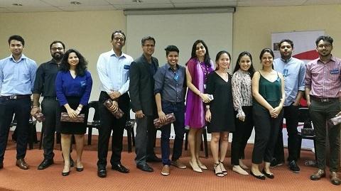 SPJ Alumni Mixer – Postgraduate Students