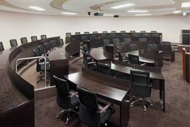 Executive-Learning-Centre