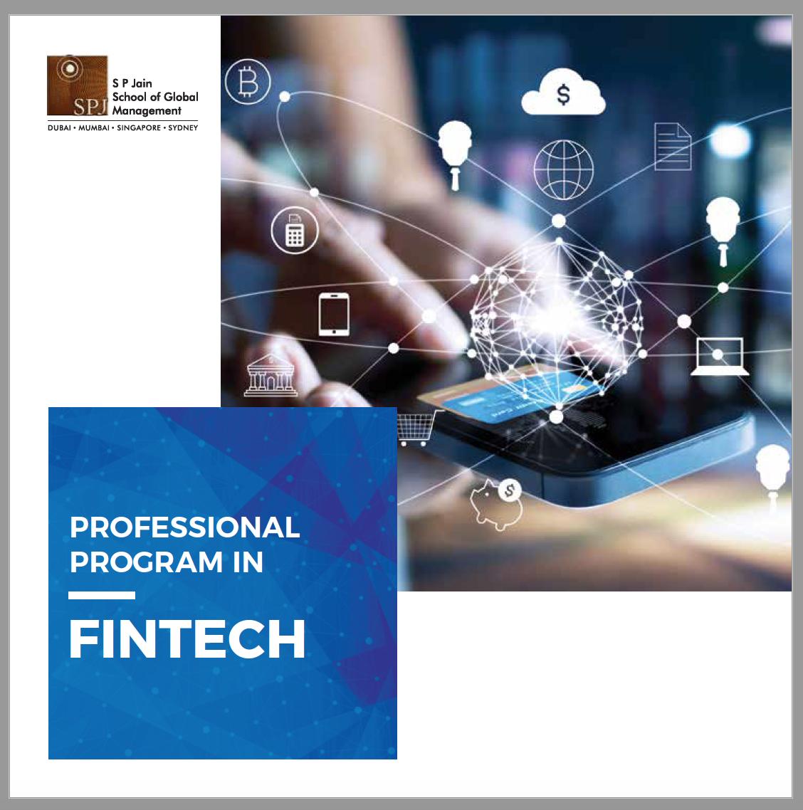FinTech - PT - Brochure Download