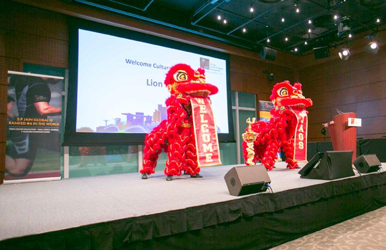 cultural performance