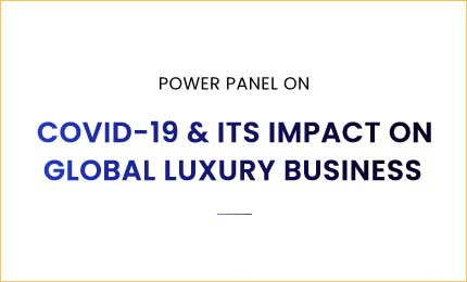 SP Jain hosts Power Panel webinar on COVID-19 and its impact on global luxury businesses