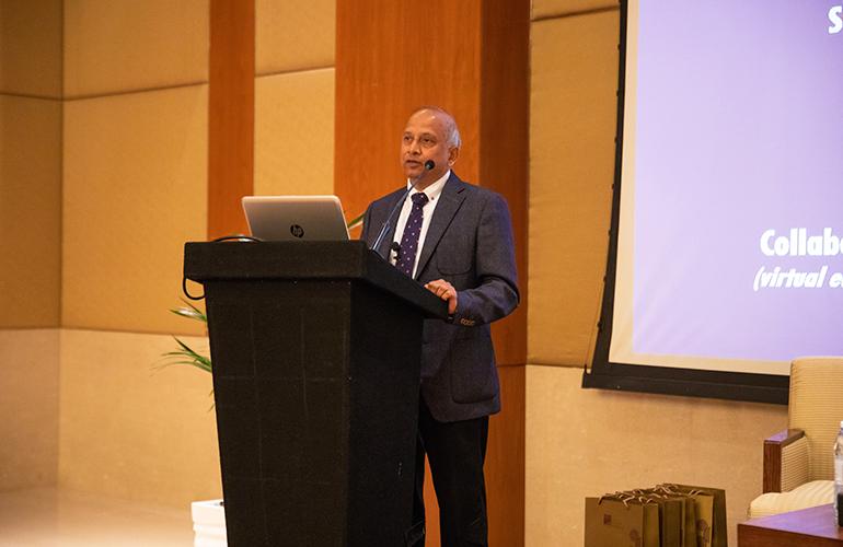 Dr Rajiv Aserkar
