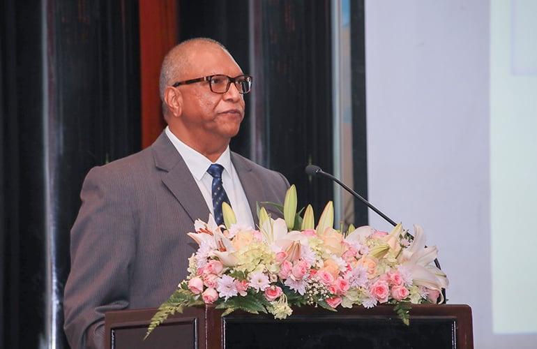 Dr Balakrishna Grandhi