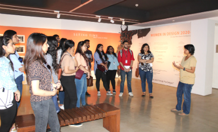 Art Walk in Mumbai – Experiencing luxury through the lens of art