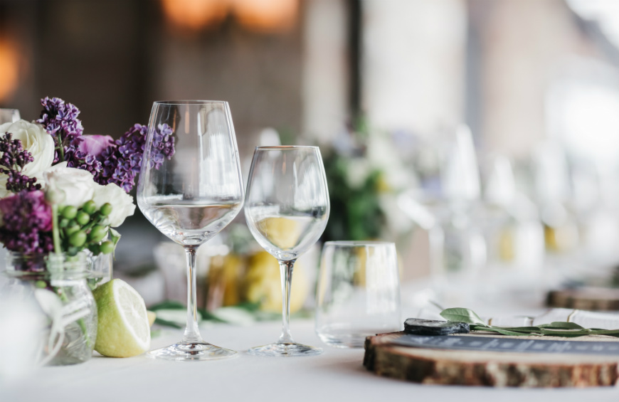 MGLuxM May 2020 Highlights: Power Talks on Future of Luxury Weddings, World of Wines & Uncertainty Management