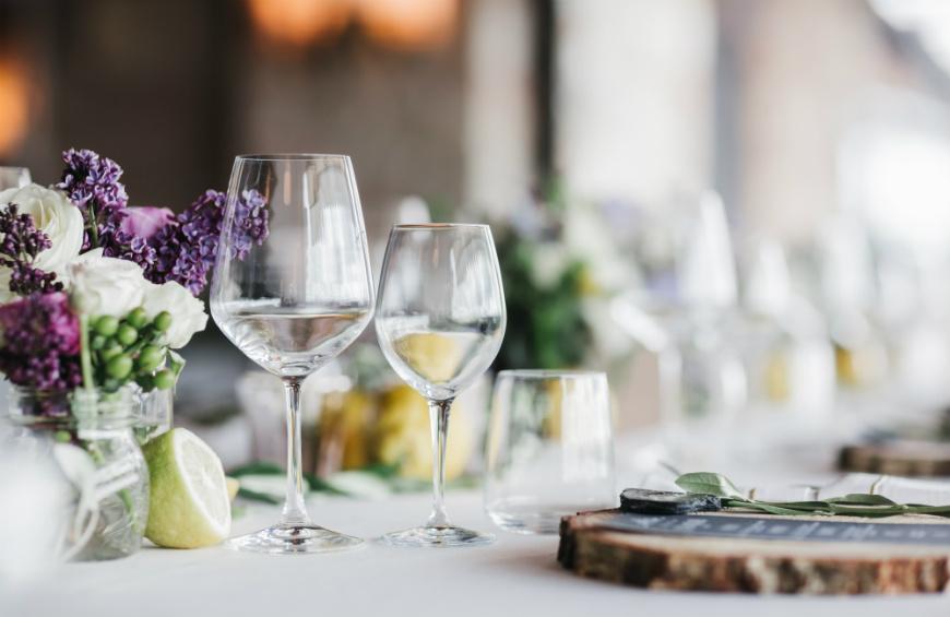 MGLuxM May 2020 Highlights: Power Talks on Future of Luxury Weddings, World of Wines & Uncertainty Management