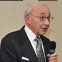 Emeritus Professor Peter Drake, AM