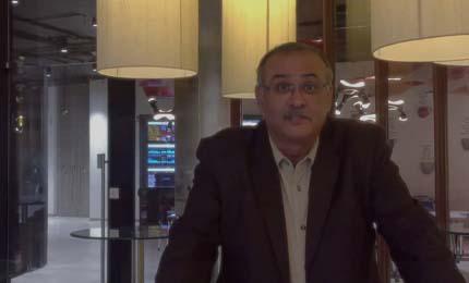What to expect during Year 1 at SP Jain Global in Mumbai? – Prof Tarun Pasricha