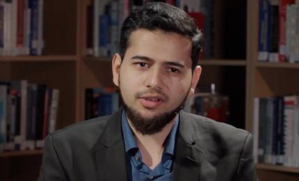 Alumni Experience: Nidal Mustafa (MGB 2015)