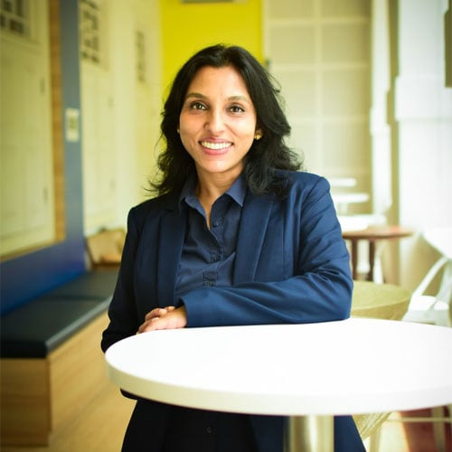 Dr Shalini Chandra