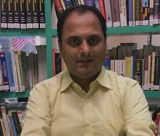 Know-Your-Faculty--Prof-Shrinivas-Shikaripurkar