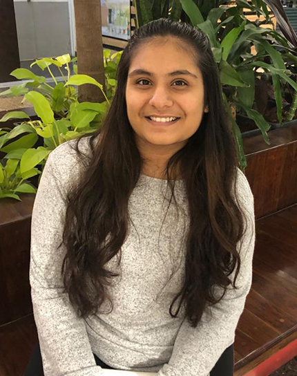 Conducting an Independent Research Study at IIT Bombay – Pratiksha Sharma's Internship Story