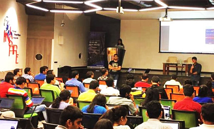 Analytics in Marketing and Banking Finance – A session by Analytics Vidhya