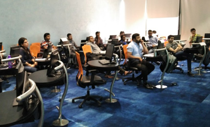 Basics of Problem-Solving – Workshop by Fractal Analytics