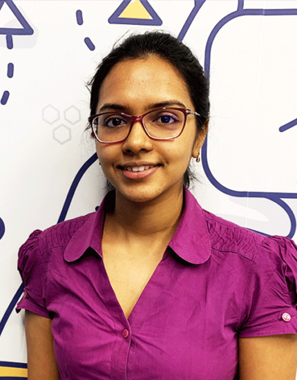 From a Systems Engineer to a Data Scientist at Fractal Analytics – Uma Karukonda's Story