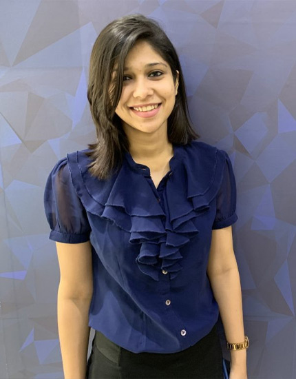 Landing that coveted job – How did Aishwarya Saxena crack her Interview with EY?