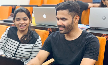 Working at India's 2nd Largest Analytics Firm – Himanshu Rawat's Success Stor