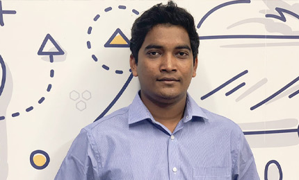 Working with one of the Big 4 – Sanket Choughule's Placement Story at EY