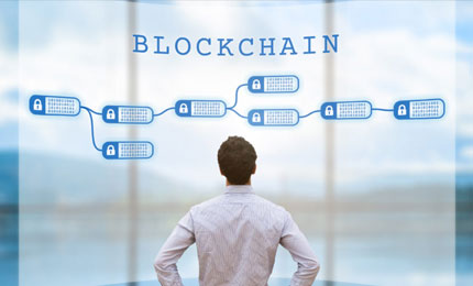 How MBA Grads Are Exploring the Blockchain Boom
