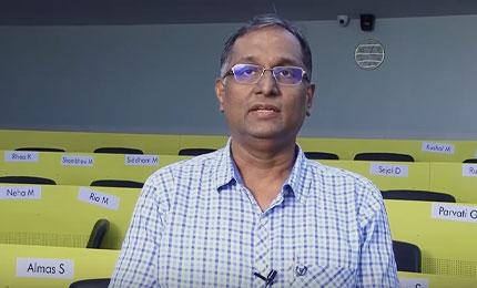 Student Experience: Poneet Gupta