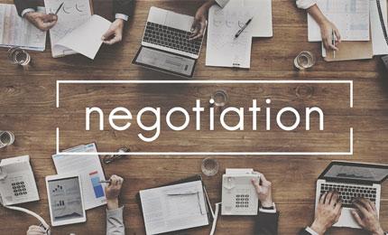 The Art of Negotiation: Negotiation V/S Marketing V/S Selling
