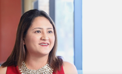 Harvi Shah (GMBA 2008) shares her entrepreneurial story